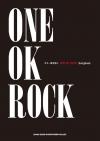 「ギター弾き語り ONE OK ROCK Songbook」1月31日刊行