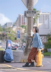 林 青空、デビュー・アルバム表題曲「出航日和」MV公開&先行配信開始