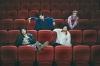 King Gnu、最新アルバム『CEREMONY』オリコン週間CD&デジタルアルバム共に初の1位獲得