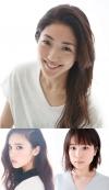 本格コメディ初挑戦の女優・文音が石田ニコル、真魚とアラサー女子を熱演 映画「いけいけ!バカオンナ」今夏公開