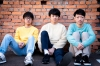 PUTAINS、初全国流通1stアルバム『FEEL』発売決定 リード曲「New Day」先行配信