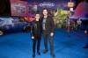 ピクサー新作「2分の1の魔法」ワールドプレミア開催 クリス・プラットがトム・ホランドとの兄弟愛を語る