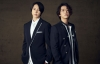 亀と山P、初のオリジナル・アルバム『SI』リリース