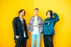 変態紳士クラブ、「YOKAZE」が「とくダネ!」10月度お天気コーナーMONTHLY SONGに決定