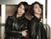 亀と山P、オリジナル・アルバム『SI』のジャケット・ヴィジュアル公開