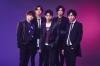 King & Prince、5thシングル「Mazy Night」MVメイキング映像ダイジェストを公開