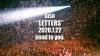BiSH、初ベストに続きメジャー3.5thアルバム『LETTERS』リリース