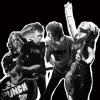 ザ・クロマニヨンズ、〈PUNCH〉ツアーのセトリ全23曲を収録したライヴ・アルバムをリリース