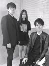 はるひの with DODOWAKA、万葉集×EDMデビュー曲を再構築した伊勢丹新宿店オリジナル盆踊りが誕生