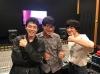 菅田将暉×石崎ひゅーい、亀田誠治プロデュースで中島みゆき「糸」をカヴァー 同名映画の応援ソングに