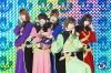 豆柴の大群、avexからメジャー・デビュー決定 新曲「サマバリ」先行配信&MV公開
