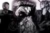 """デジタル・3ピース・バンド""""NUL.""""、初音源「BLACK SWAN」配信リリース"""