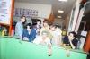 """BTS、米ビルボード""""Billboard200""""に続き""""HOT100""""も1位獲得 韓国アーティスト初新記録"""