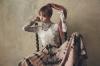"""LiSA、ニュー・シングル「炎」&ニュー・アルバム『LEO-NiNE』にて史上最多1位獲得数""""7冠""""を達成"""