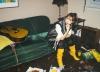 """竹内アンナ、新EP『at FOUR』詳細発表 英R&Bバンド""""ママズ・ガン""""メンバーとの共作曲も収録"""