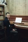 阿部海太郎、約4年ぶりのアルバム『世界で一番美しい本』リリース