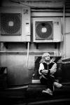 Yaffle、アルバム『Lost, Never Gone』リリースに合わせMV公開 アーティストからコメントも
