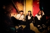 Delta Rockets、デビュー・アルバムにしてベスト・アルバム『YARARERU』リリース