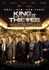 マイケル・ケイン主演映画「キング・オブ・シーヴズ」2021年1月公開
