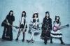BAND-MAID、シングルとアルバムのリリース決定 新アーティスト・ヴィジュアル公開