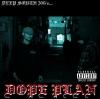 DEEP SOUTH NG'z、2015年発売のアルバム『DOPE PLAN』をデジタル・リリース