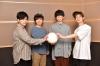 sumika、「第99回全国高校サッカー選手権大会」応援歌を担当