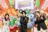 「D4DJ presents CDTV特別編 みんな歌える!神プレイリスト音楽祭」放送