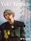 山田裕貴20代最後の姿を写した「YUKI YAMADA NYLON SUPER VOL.3」発売