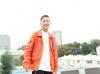 瑛人、「コカ・コーラ」ウィンターキャンペーン2020 TV-CMソング「ハピネス」配信開始