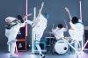 ポルカドットスティングレイ、3rdフル・アルバム『何者』ジャケット写真&収録内容公開