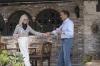 映画『また、あなたとブッククラブで』D・キートン&A・ガルシアのロマンスが始まる瞬間を捉えた本編映像公開