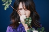 工藤静香、新ヴィジュアルを公開 中島みゆきカヴァー・アルバムのタイトルは『青い炎』に決定