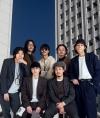TOKYO RAVE GROUPIE、1st EP『magazine』リリース&「Love is」MV公開