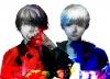 SUIREN、配信限定EP『Replica1』リリース&収録曲「喰う虚」アニメーションMV公開