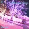 """2.5次元声優ユニット""""Peace Love""""、20thシングル「Diamond Snow」リリース"""