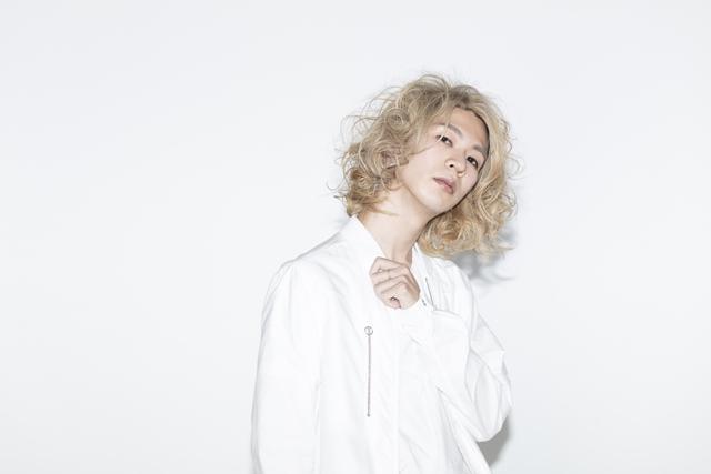 Aoi Mizuno(水野蒼生)