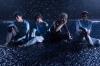 ANTENA、3rdミニ・アルバム『あさやけ』発売&アーティスト写真公開 リリース・ツアー開催