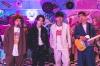 HAND DRIP、東名阪ワンマン・ツアー無事に終了 「嫌嫌嫌」MV公開
