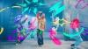 瑛人がダンスにチャレンジ?! 映画『トムとジェリー』主題歌「ピース オブ ケーク」MV公開
