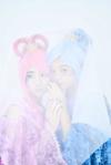 まこみなみん、カワムラユキのプロデュースによる新曲「Chocolate」配信リリース