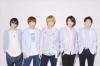 関ジャニ∞、ニュー・シングル「ひとりにしないよ」リリース 新アーティスト写真も公開