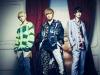 Non Stop Rabbit、『バズリズム02』へ初出演 メジャー初シングル「三大欲求」テレビ初披露