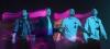 コールドプレイ、新曲「ハイヤー・パワー」デジタル・リリース 宇宙から楽曲を初披露