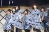 乃木坂46の中心メンバーへと成長した3期生の単独公演が開催