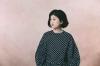 遊佐未森、ニュー・アルバム『潮騒』発売決定 ジャケット写真&試聴トレーラー映像公開