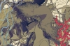 ウォルピスカーター、1st EP『Overseas Highway』クロスフェードを公開
