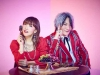 angela、『はめふらX』OPテーマ「アンダンテに恋をして!」をシングル・リリース
