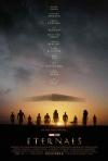 マーベル映画『エターナルズ』11月公開決定&特報映像公開 監督はクロエ・ジャオ
