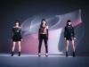 "LDH新ガールズ・ユニット""iScream""、デビュー作の表題曲「Maybe...YES」先行配信&MV公開"