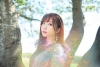 愛美、ニュー・シングル「カザニア」ジャケット&新アーティスト写真公開 発売記念オンラインイベント開催